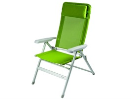 Kampa Adriatic Luxury High Back Reclining Chair