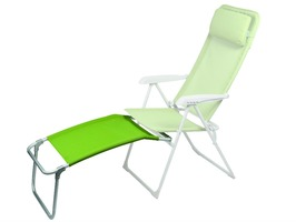 Kampa Adriatic Foot Rest for Comfort & Luxury Reclining Chairs