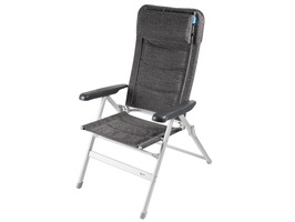 Kampa Modena Luxury - High Back Padded Reclining Chair