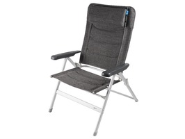 Kampa Modena Luxury Plus High Back Padded Reclining Chair