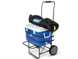 Kampa Wally Folding Trolley