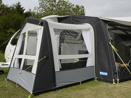 2018 Kampa Pro Inflatable Conservatory Annexe