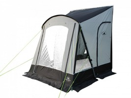 SunnCamp Swift 220 Deluxe Caravan Awning - 2018