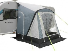 2018 Sunncamp Swift 220 AIR Plus Caravan Porch Awning