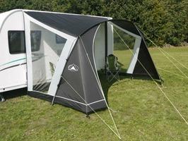 2018 Sunncamp Swift Canopy 390 for Caravans