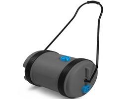 Kampa Water Stroller 52 Litre Fresh Water Carrier