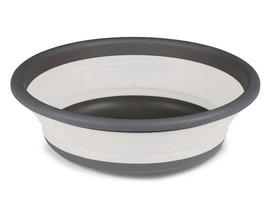 Kampa Medium Collapsible  Washing Bowl Grey