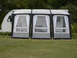 Kampa Ace AIR Pro 500 Caravan Awning