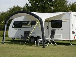 Kampa Sunshine AIR Pro Sun Canopy