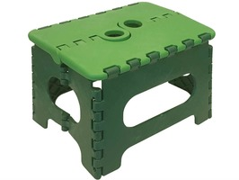 Caravan Folding Plastic Step Stool