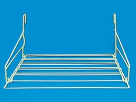 Hook on Clothes Airer