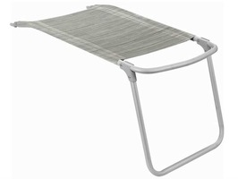 Brunner Kerry Slim Footrest Platin