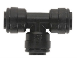 John Guest 10mm Equal Tee Connector