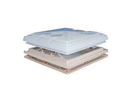 MPK Caravan Ventilated Rooflights & Flyscreens