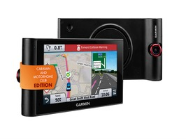 Avtex Tourer One Plus Caravan & Motorhome Club Edition Satellite Navigation System