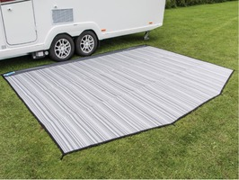 Kampa Rally Grande 390 Continental Carpet Exquisite