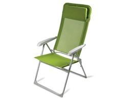 Kampa Adriatic Comfort High Back Reclining Chair