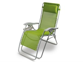 Kampa Adriatic Opulence Relaxer Chair