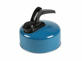 Kampa Billy 1L Whistling Kettle
