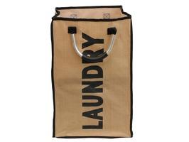 JVL Single Laundry Bag