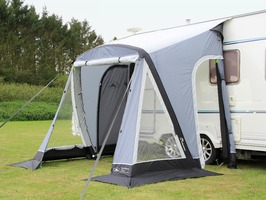 Sunncamp Swift 220 AIR Plus Caravan Awning - 2018