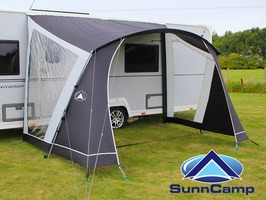 2018 Sunncamp Swift Canopy 330