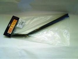 Milenco Aero Extra Wide XXL Arms - Pair