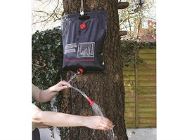 Streetwize 20 Litre Eco Solar Shower