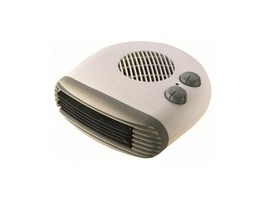 Kingavon 2KW Flat Fan Heater
