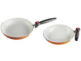 Brunner Mandarina  Aluminium Pans