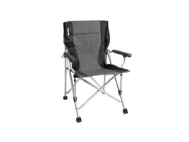 Brunner Raptor Chair - Charcoal/Black
