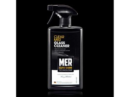 MER Clear Mist Glass Cleaner 500ml