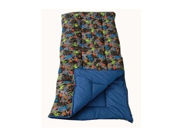 SunnCamp Junior Sleeping Bag - Bugs