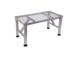 Kampa Folding Steel Step