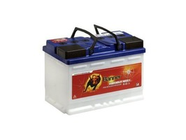 "Banner ""Energy Bull"" 100/110Ah Leisure Battery"