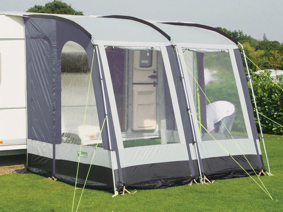 Accessory Shop Awnings Accessories Caravan Awnings Lightweight