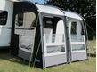 2018 Kampa Rally Pro 260 Caravan Awning