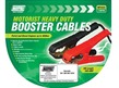 Maypole Motorist Heavy Duty Booster Cables