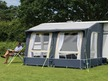 Kampa Classic AIR Expert 300 +FREE Tall Annexe with Inner Tent