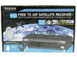 Maxview  Free to Air SD Satellite  Receiver 12/24v & 230v