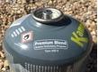 Kampa 230g Gas Cartridge with Screw Top