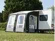 Kampa Rally AIR Pro 260 with Dual Pitch Roof System