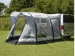 Kampa Travel Pod Action AIR VW Campervan Awning