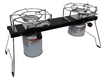 SunnCamp Platinum Duo Double Burner Stove